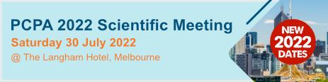 PCPA Scientific meeting 2022